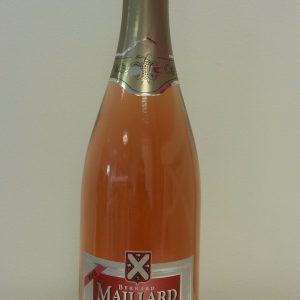 Vin Mousseux Rosé