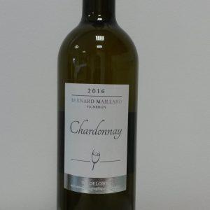 Chardonnay (sec)