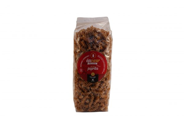 Pâtes au Paprika (500g)