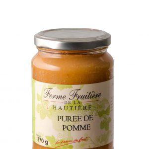 Purée de Pomme (370g)