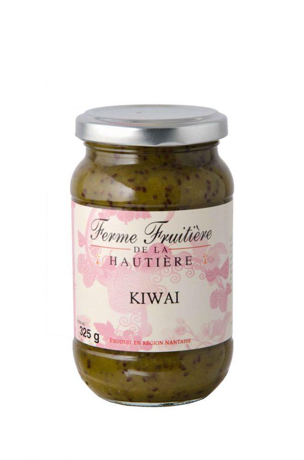 Confiture de Kiwaï (120g)