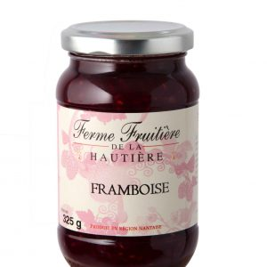 Confiture de Framboise (120g)
