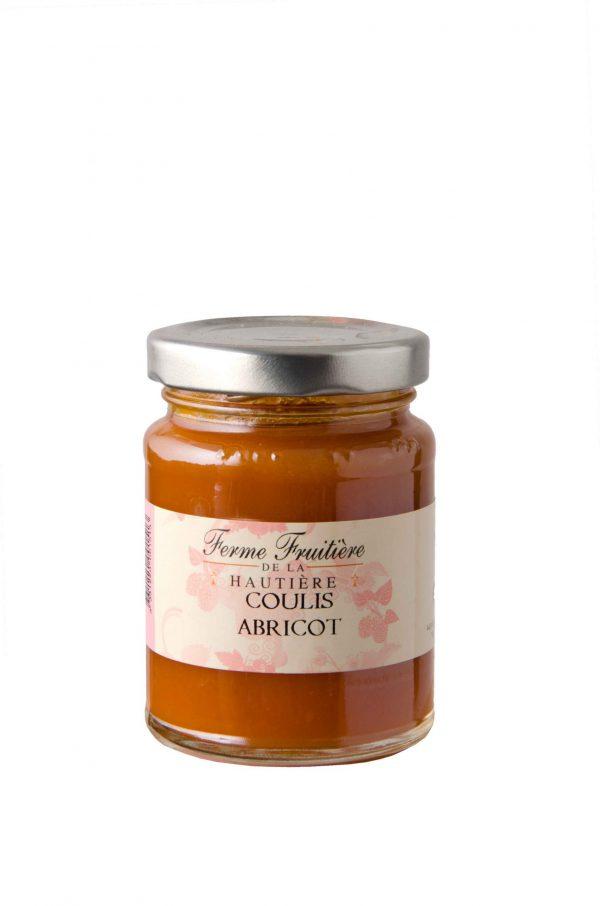 Coulis d'Abricot (100g)