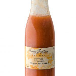 Potage de Tomate et Pomme de Terre (75cl)