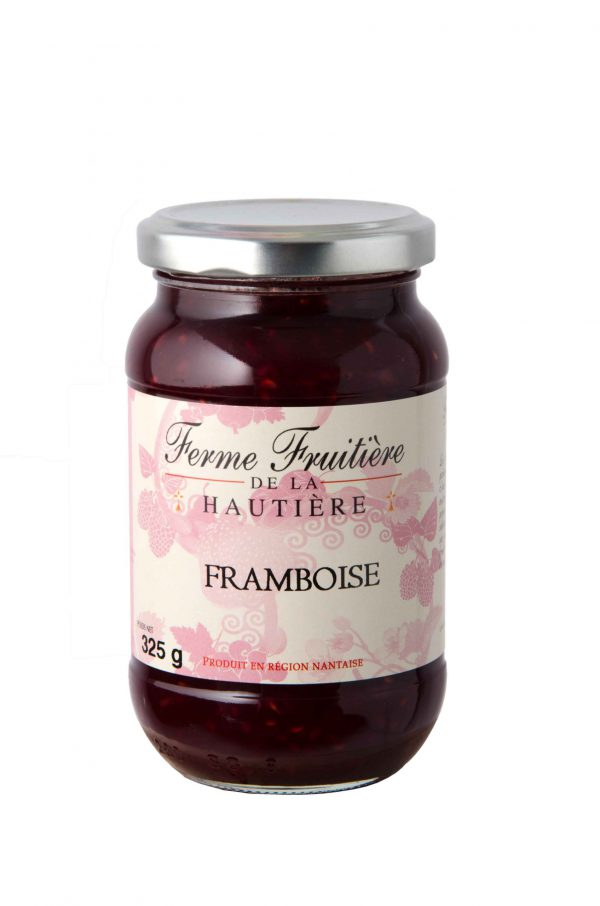 Confiture de Framboise (325g)