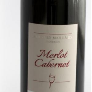 Merlot-Cabernet Rouge 2016
