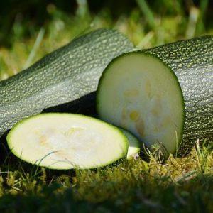 Courgettes Vertes (1kg)