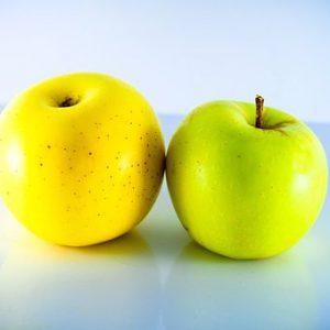 Pomme Golden (1kg)