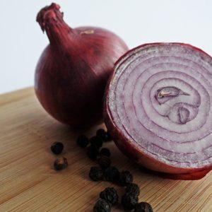 Oignons Rouges (1kg)