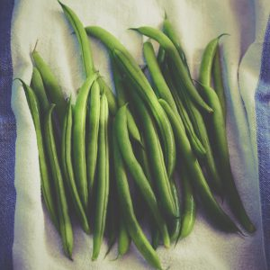 Haricots Verts (1kg)