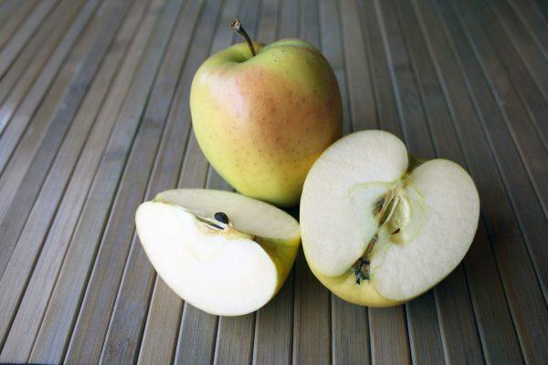Pomme Délice d'Or (1kg)