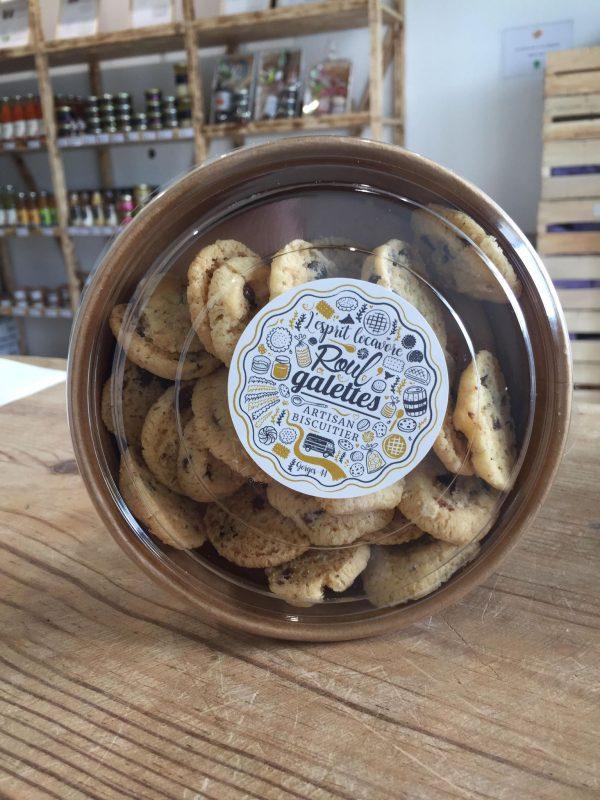 Mini Cookies (130g) 1
