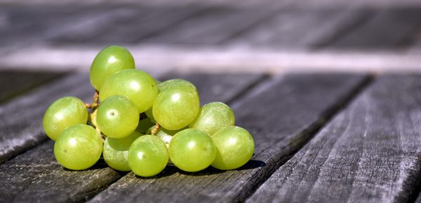 Raisins Blancs (1kg)
