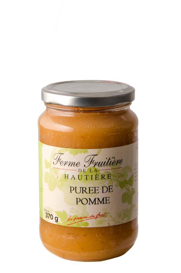 Purée de Pomme (850g)