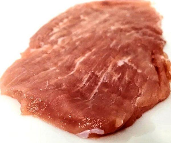 Escalopes de Porc (x2)