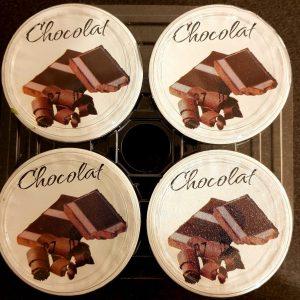 Crème Dessert Chocolat (x4)