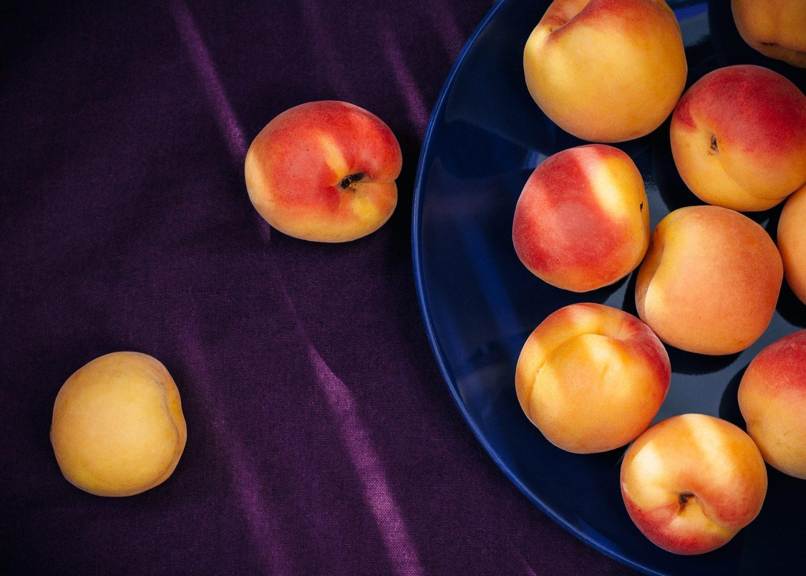 Abricots (1kg)