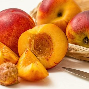 Nectarines Jaunes (1kg)