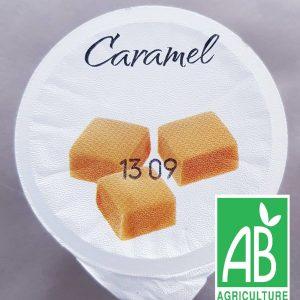 Yaourts Caramels BIO (x2)
