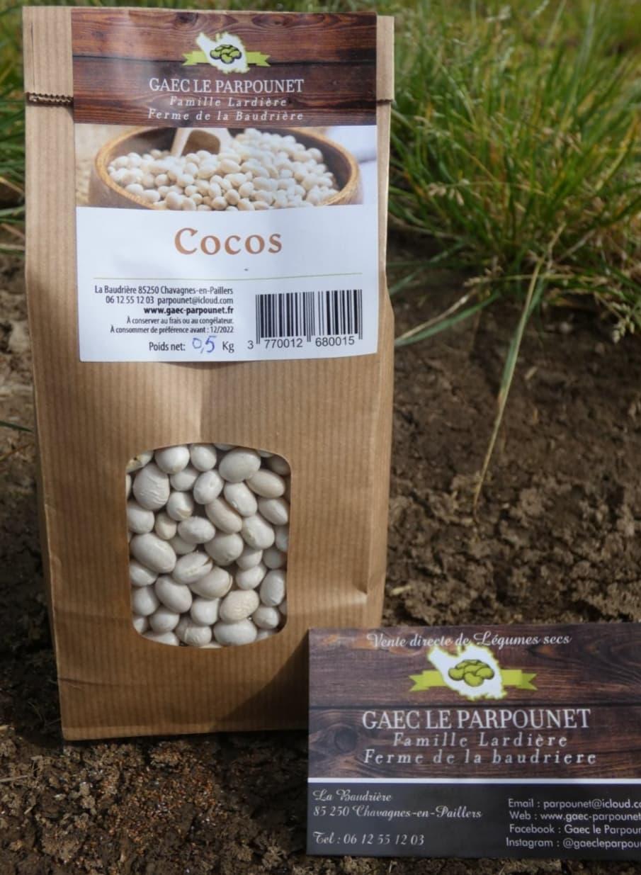 Cocos (1kg) 1
