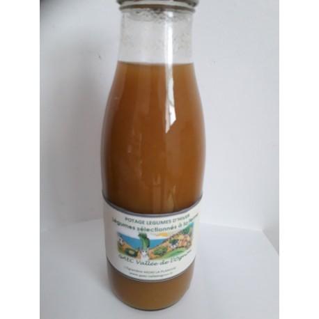 Soupe de Légumes d'Hiver (75cl)