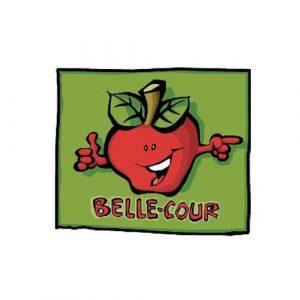 Au verger de Belle-Cour