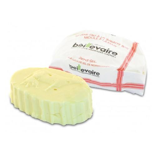 Beurre cru (250g) - Demi Sel 1