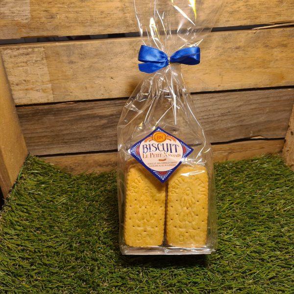 Biscuit le petit Nantais(160g) 1
