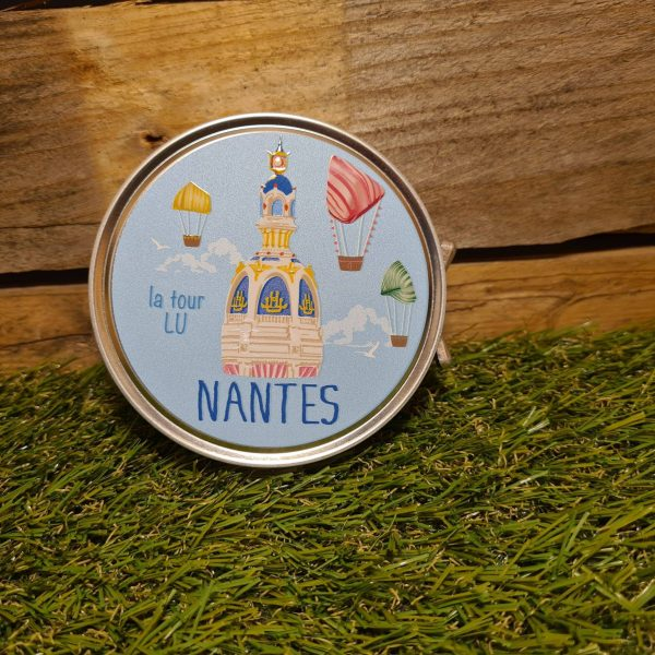 Berlingot Nantais boite (75g) 1