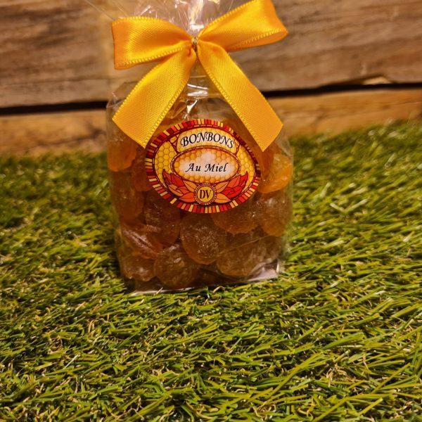 Bonbons saveur miel (150g) 1