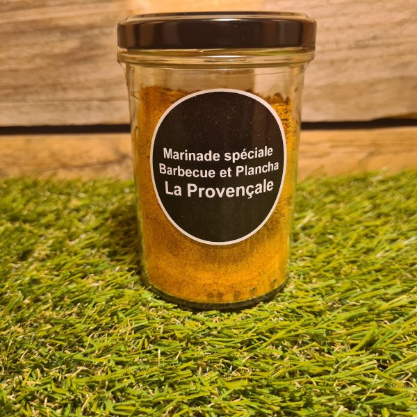 Marinade Provençale (120g) 1