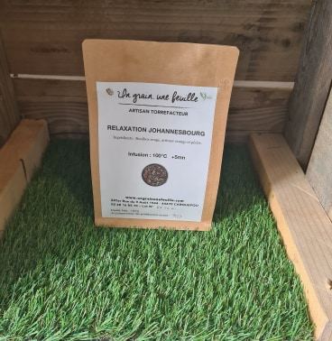 Infusion Relaxation (100g) 1