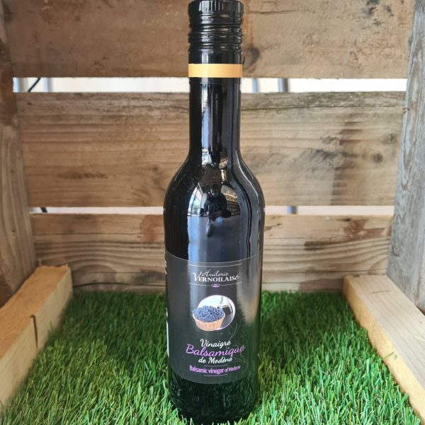 Vinaigre Balsamique (500ml) 1