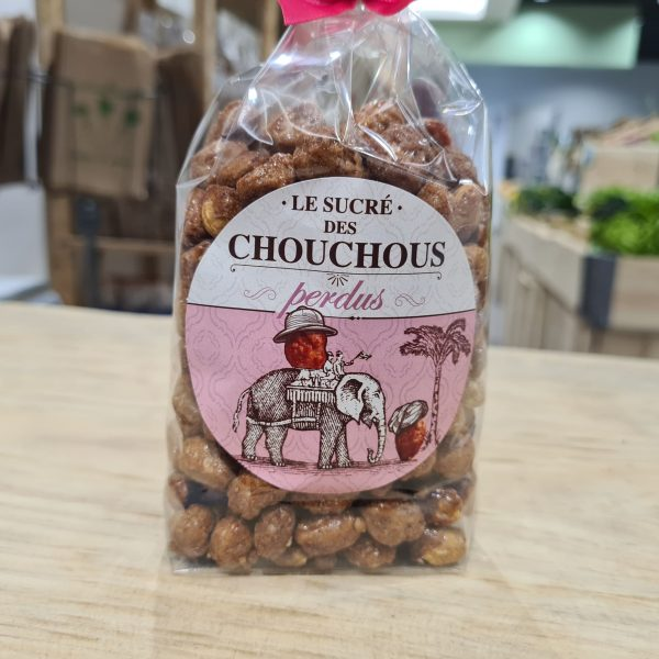 Chouchous (300g) 1