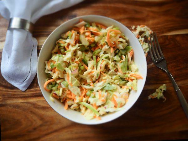 Coleslaw (4 pers.) 1