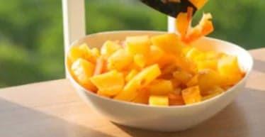 Poêlée de légumes & Bavettes d'Aloyau (4 pers.) 1