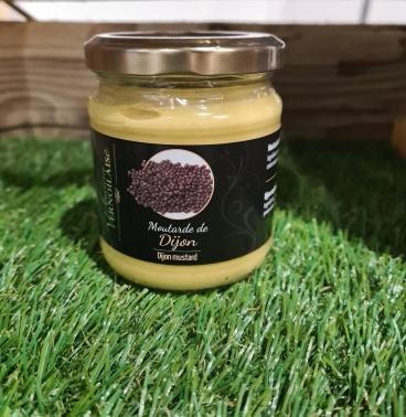 Moutarde de Dijon (200g) 1