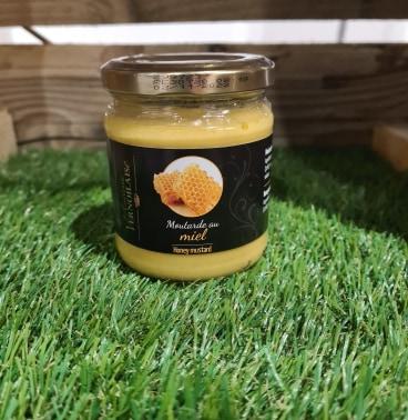 Moutarde au Miel (200g) 1