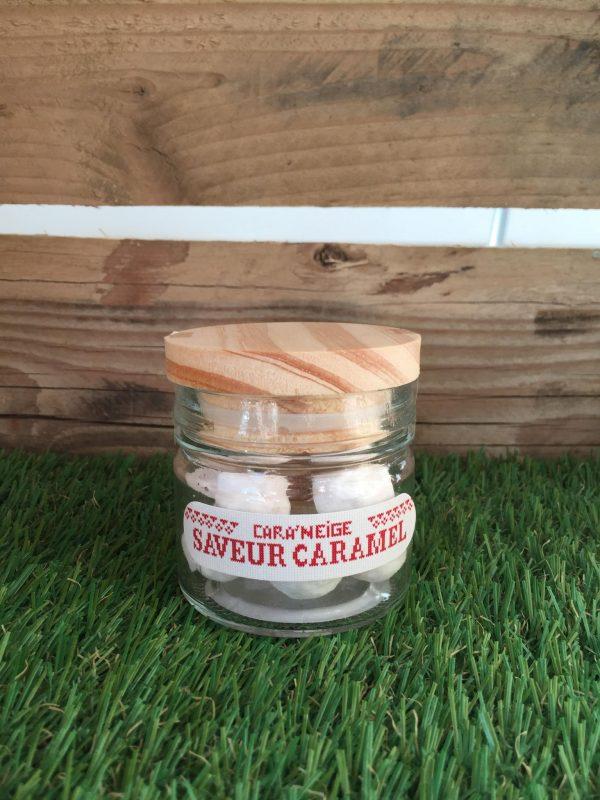 Cara'Neige Saveur Caramel (50g) 1