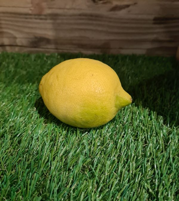 Citron (la pièce) 1