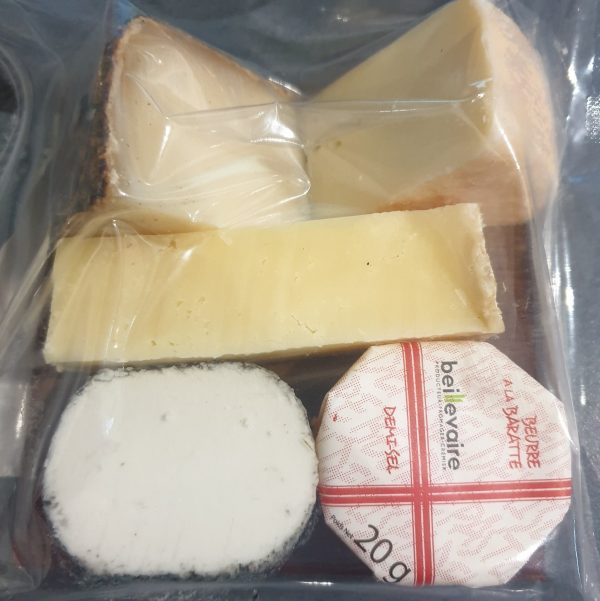 Petit Plateau Fromages (2-3 pers.) 1
