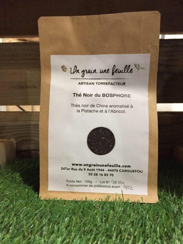 Thé Noir du Bosphore (100g) 1