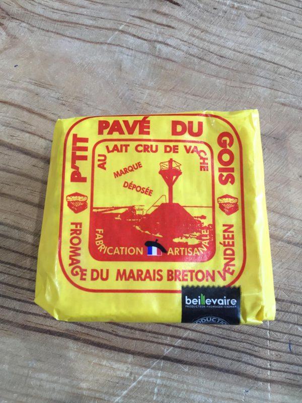 P'tit Pavé du Gois (200g) 1