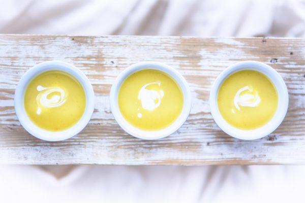 Soupe de poireaux (6 pers.) 1