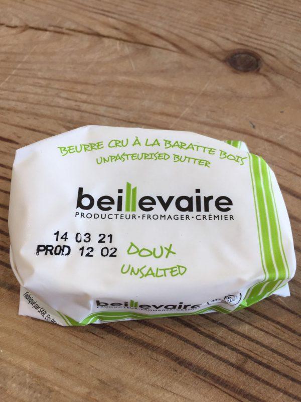 Beurre Doux (125g) 1
