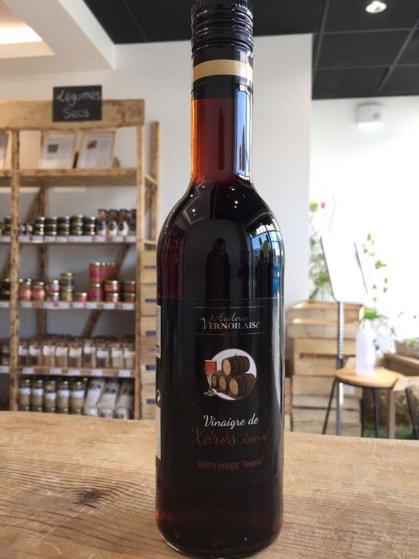 Vinaigre de Xérès (500ml) 1