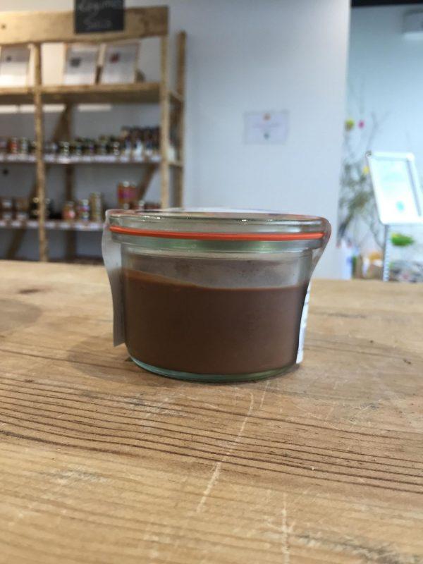 La Crème au Chocolat (130g) 1